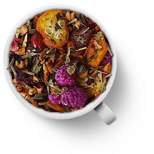 Чай фруктовый Вишневый коблер