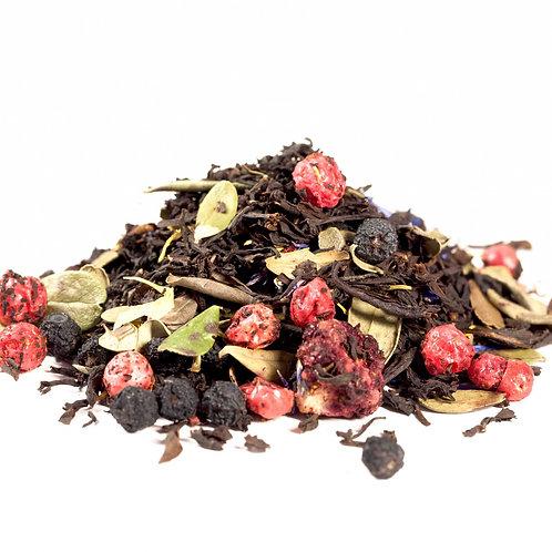 Черный чай Шантарам