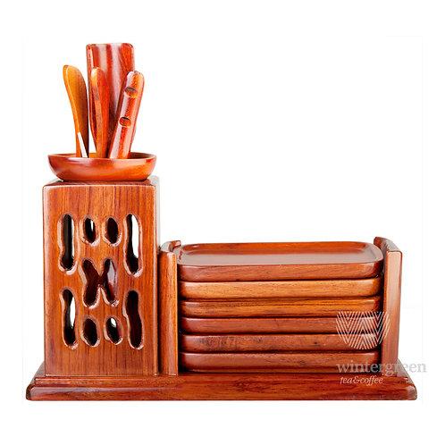 НТ- 201 Инструмент для чайной церемонии (Груша)