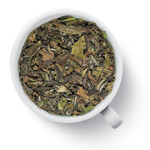 Китайский элитный чай  Бай Му Дань (Белый пион)
