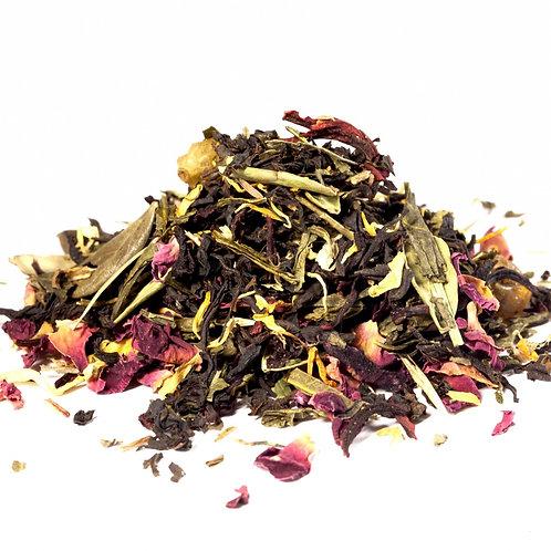 Черный Душистый чай Ирины Радионовны
