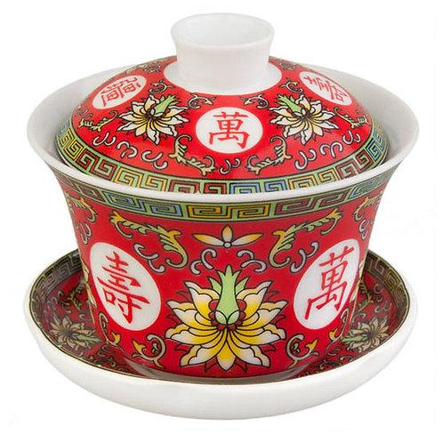 Чашка Гайвань Императорский (100 мл.)