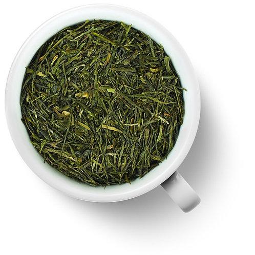 Китайский элитный чай  Шу Сян Люй (Сенча) высшей категории
