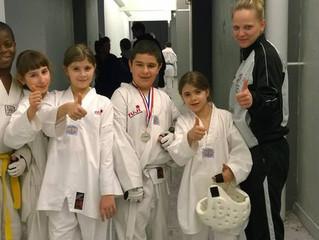 Coupe jeune Rhône-Alpes, la naissance d'une team