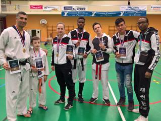 Taekwondo Champions League