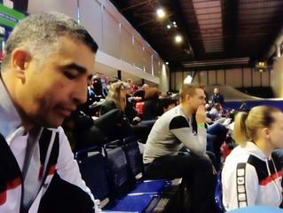 Championnats de France senior