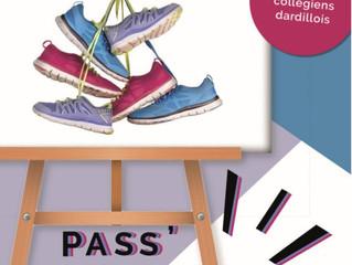 Dardillois: pensez au Pass'Sport Culture!
