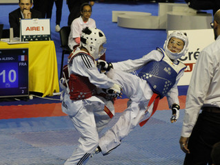 Championnat de France cadet-junior