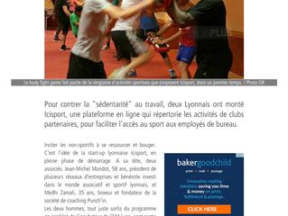 Académie Grand Lyon fait bouger les entreprises