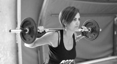 Fitness Lyon