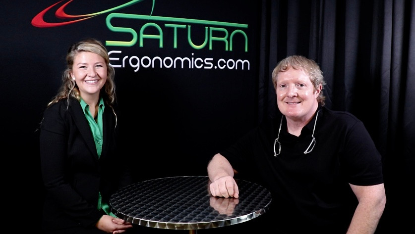 Connor Lusk Ergonomics Engineer Intern at Saturn Ergonomics Consulting