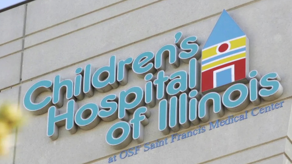 Children's Hospital of Illinois