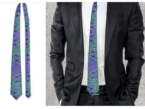 Gentleman Ties Collection