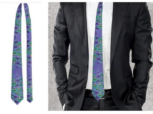 Gentleman Ties Collection