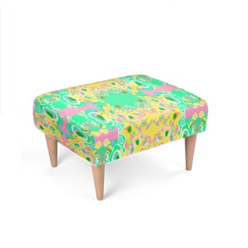 Bespoke Collection Footstools