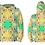 Thumbnail: Unisex PullOver hoodie