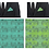 Thumbnail: Silk pocket squares