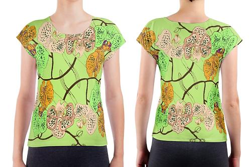 Phala Orchid T-shirt