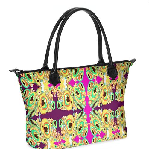 Monroe Tote Handbag