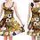 Thumbnail: Floral Skater Dress