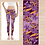 Thumbnail: Set Yoga Mat & Leggings