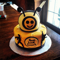 Instagram - Medina Bees
