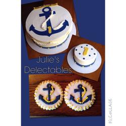 Instagram - Julie's Delectables #piccollage