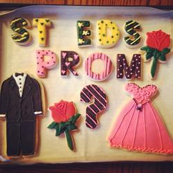 Instagram - Prom??
