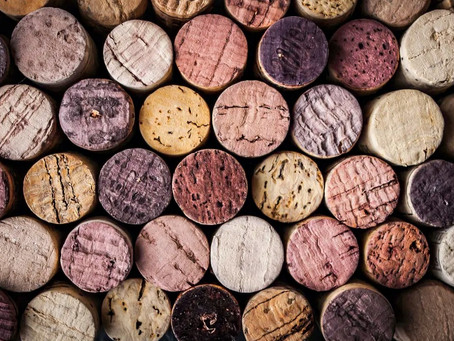 AT HOME WINE STORAGE TIPS: Wine, NOT Whine!