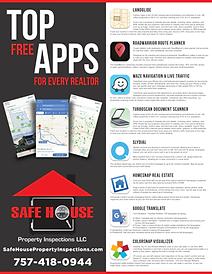 Realtor Top Apps