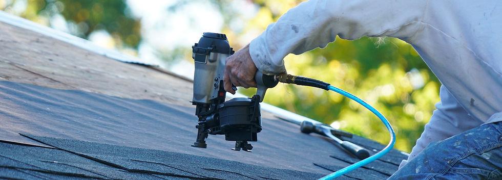 Roof Leak Warranty