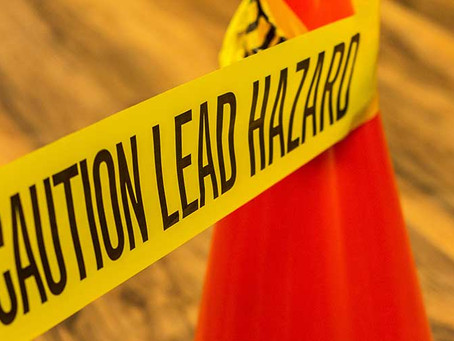 Facts About Lead