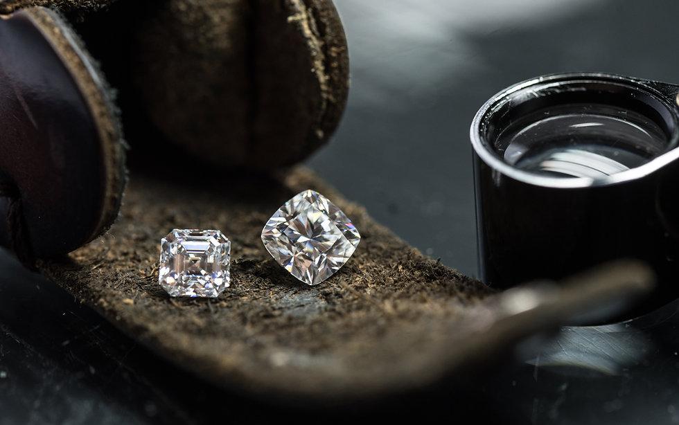 Diamond on leather.jpeg