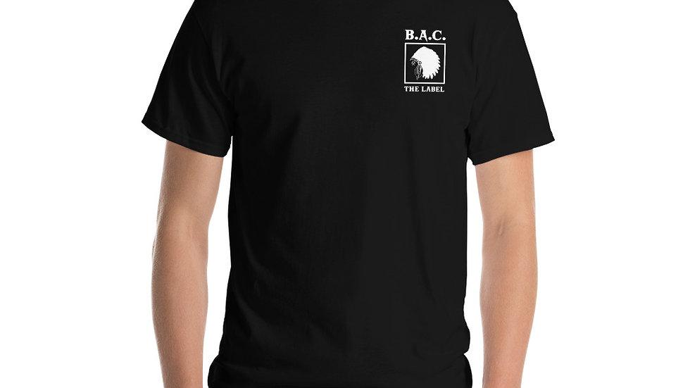 Short Sleeve B.A.C. Headdress