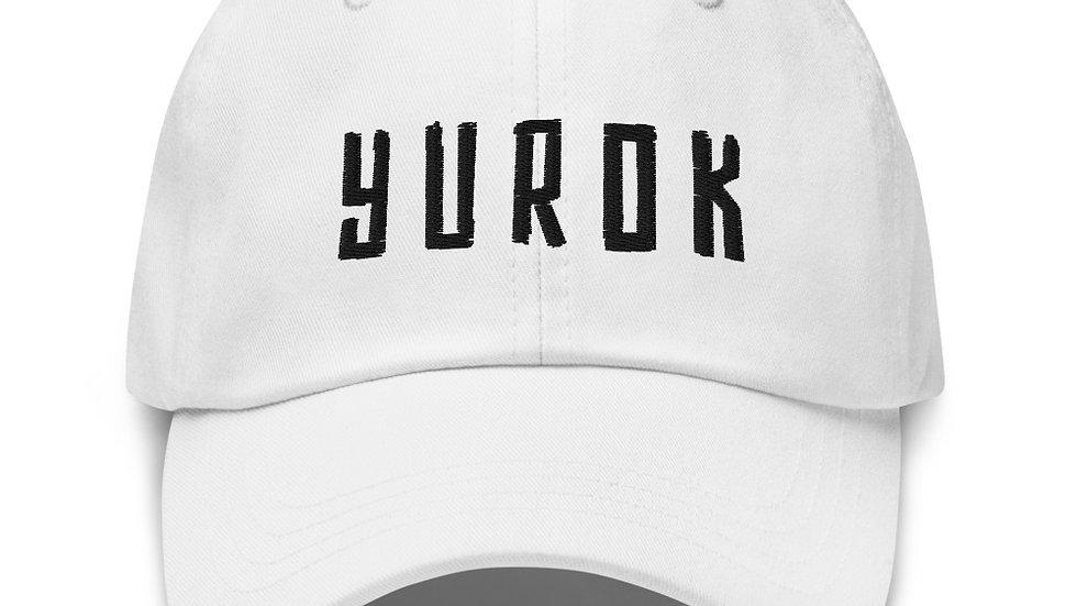 Dad Hat Yurok/Believe In Loving Life