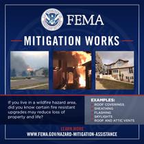 FEMA Social Media