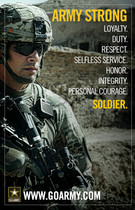 Army Poster Four