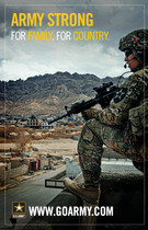 Army Poster One