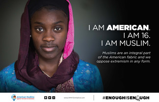 DHS Countering Violent Extremism Poster