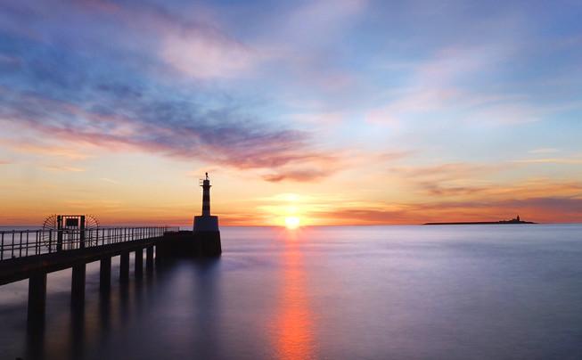 Amble dawn