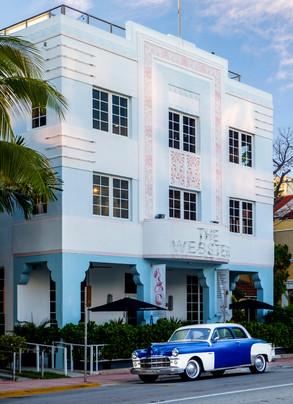 The Webster South Beach, Miami, Florida