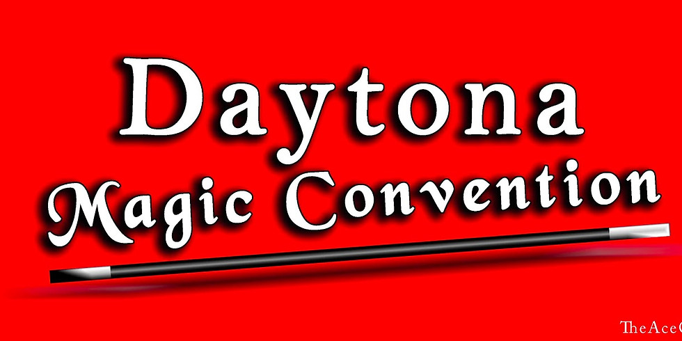 Daytona Magic Convention