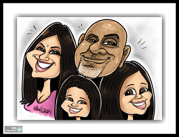 Colour Caricature gift from photos 9.jpg