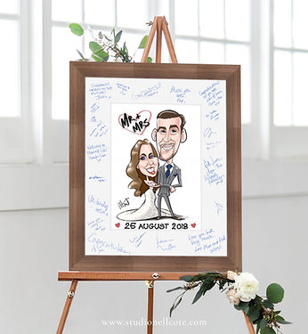 vix_caricatures_wedding_guest_signing_pi