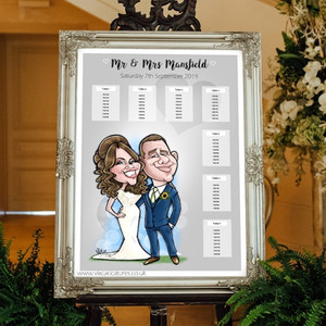 vix_caricatures_wedding_table_seating_pl