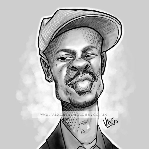 Dave Chappelle Caricature.jpg