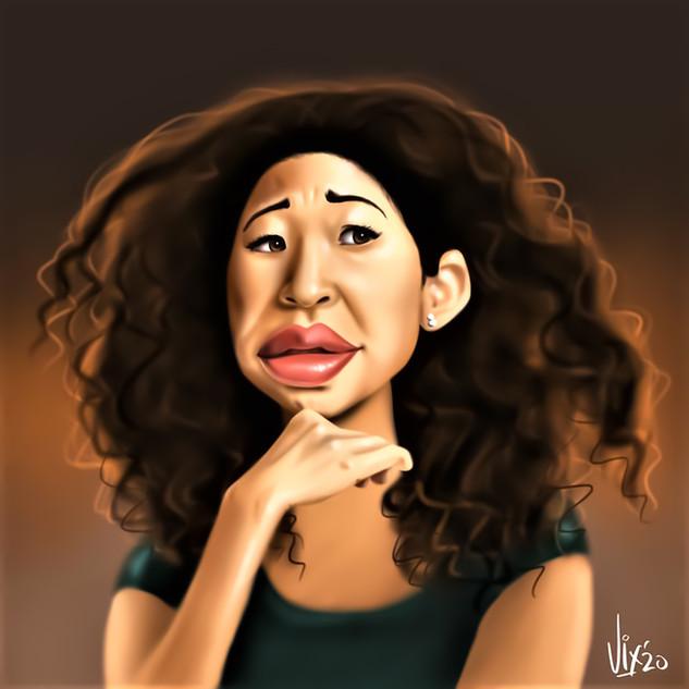 sandra oh caricature.jpg