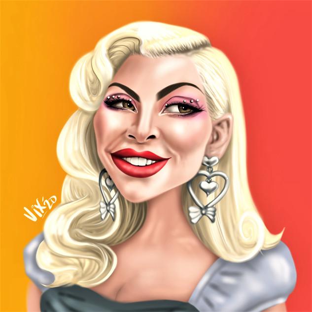 Lady_Gaga caricature.jpg