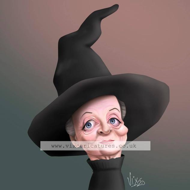 Maggie Smith Caricature.jpg