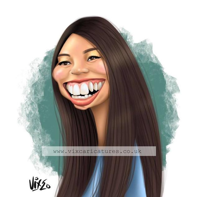 Awkwafina Caricature.jpg